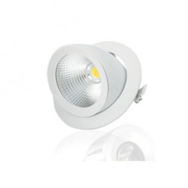 Spot LED escamotable 10W