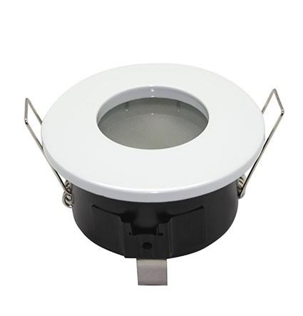 Spot led etanche salle de bains for Led etanche salle de bain
