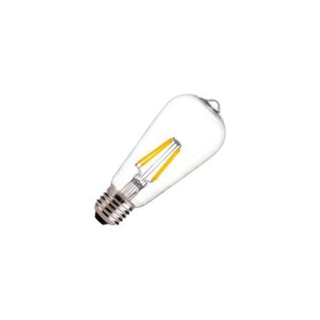 ampoule blanc très chaud 2200°K LED
