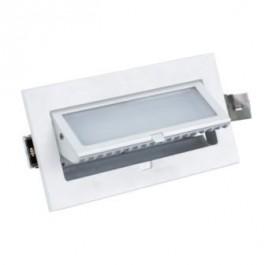 Encastré de plafond vitrine 15W LED