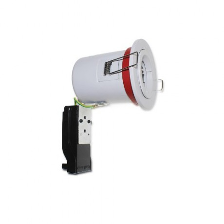 support spot blanc rt 2012 bbc orientable. Black Bedroom Furniture Sets. Home Design Ideas