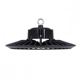 Cloche industrielle Led 100W