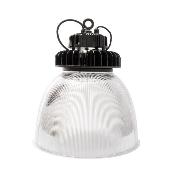 Gamelle industrielle 200W LED ECO