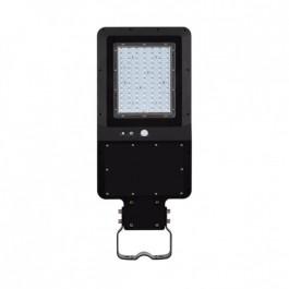 Tête de lampadaire LED solaire 32W