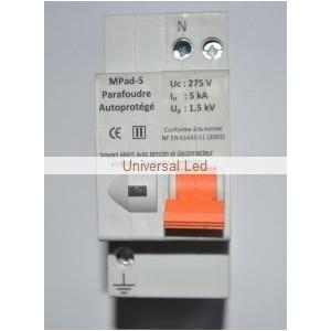 ULED-MPAD5