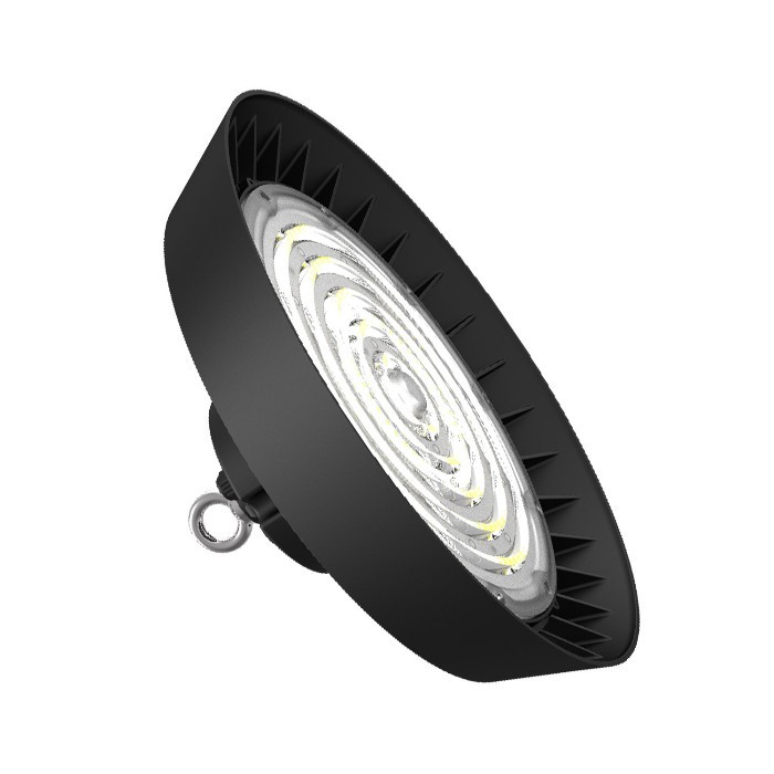 Cloche LED industrielle 200W Philips