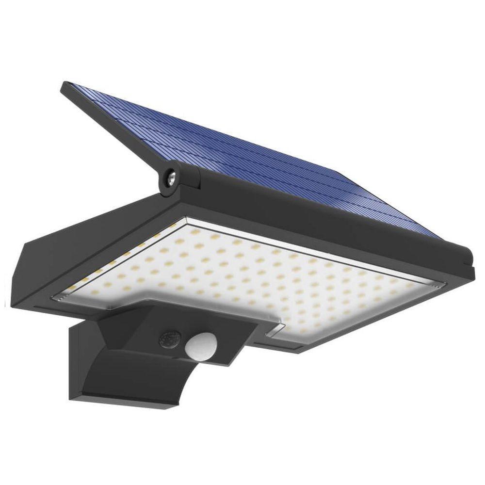 Applique LED solaire - 10W