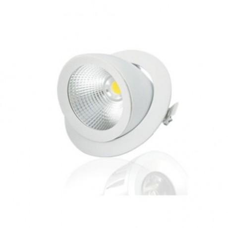 Spot LED pour éclairage de magasin