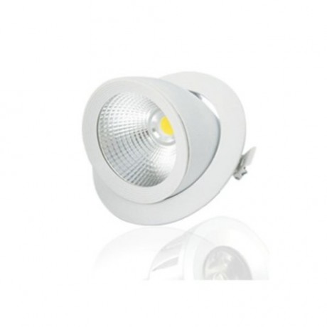 Spot LED escamotable 10W
