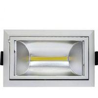 Projecteur LED magasin COB 30W