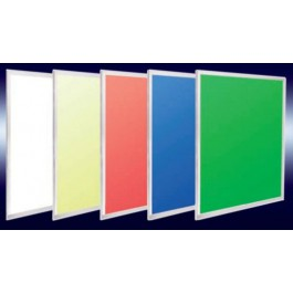 Dalles Lumineuses couleurs + télécommande