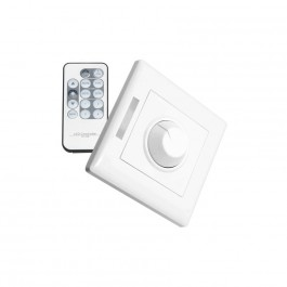 Eco variateur LED 220V avec télécommande