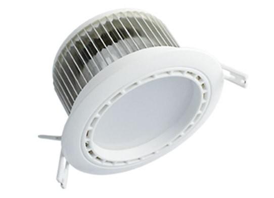 Spot encastrable couleurs + blanc 13W LED