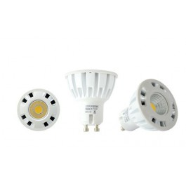 ampoule gu10 pour eclairage accentuation