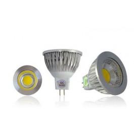 Ampoule GU5.3 LED 4W LED 12V