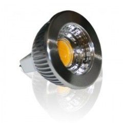 Ampoule GU5.3 LED 5W professionnelle