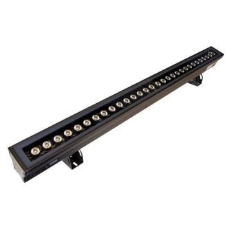 Rampe LED RGB 100cm 36W etanche