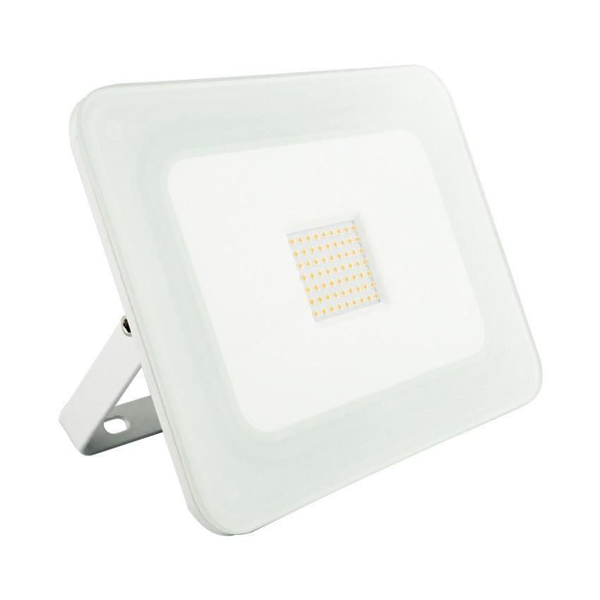 Projecteur LED 50W extra plat