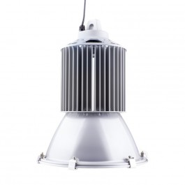 Suspension industrielle haute puissance 300W LED