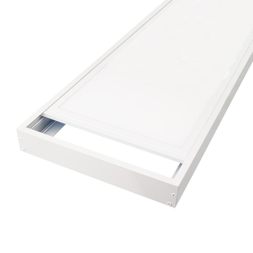 Cadre aluminium pour dalle 300x1200