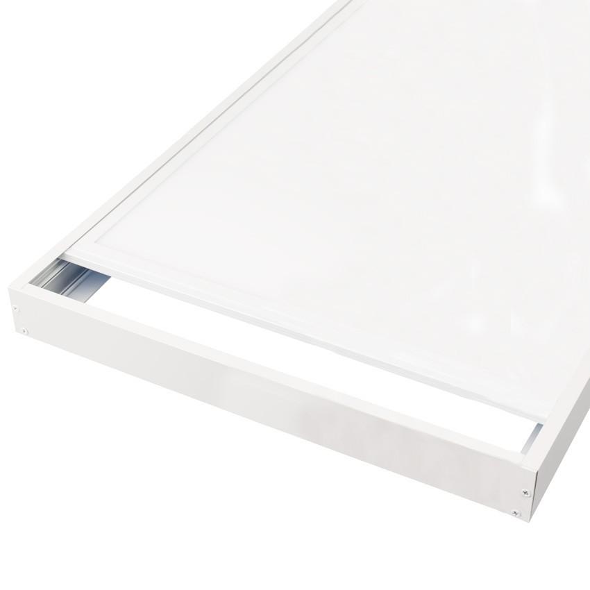 Cadre aluminium pour dalle 300x600