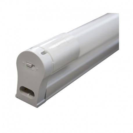 Kit support + tube LED 60cm