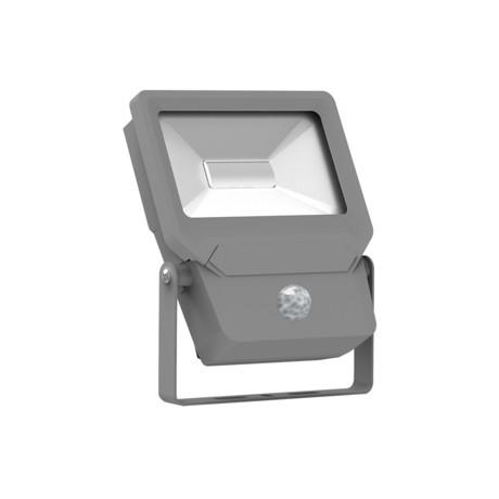 Projecteur LED detecteur eclairage 500W