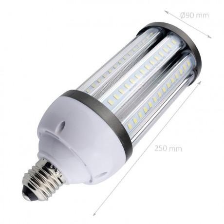 Ampoule E40 éclairage public 40W