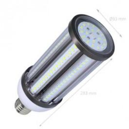 E40 pour éclairage public - 55w LED