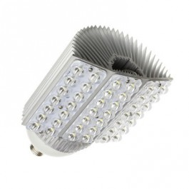 Eclairage public E27 LED 42W
