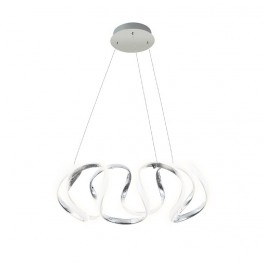 Suspension luminaire MUNICH - LED