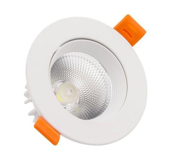 Spot encastrable 15W LED Blanc