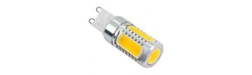 Ampoule G9