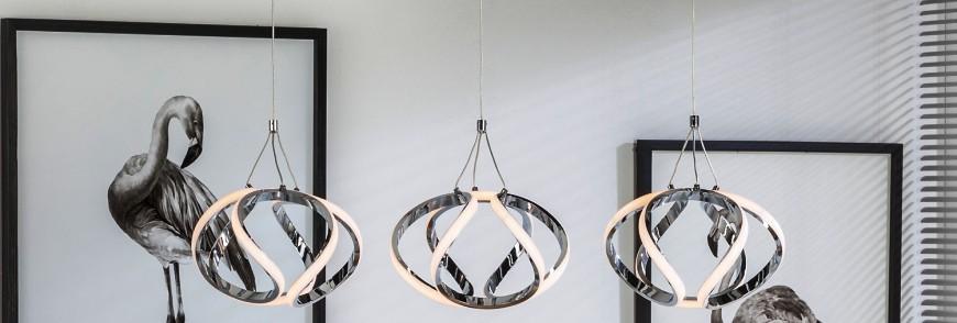 Luminaires suspendus - Commerce et restauration